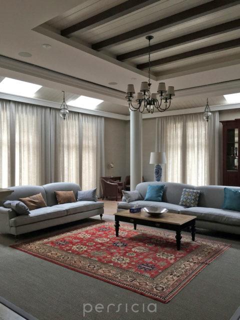 Афганские ковры | Kazakh Persicia