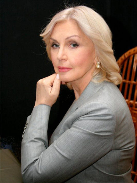 Valentina Titova Titova
