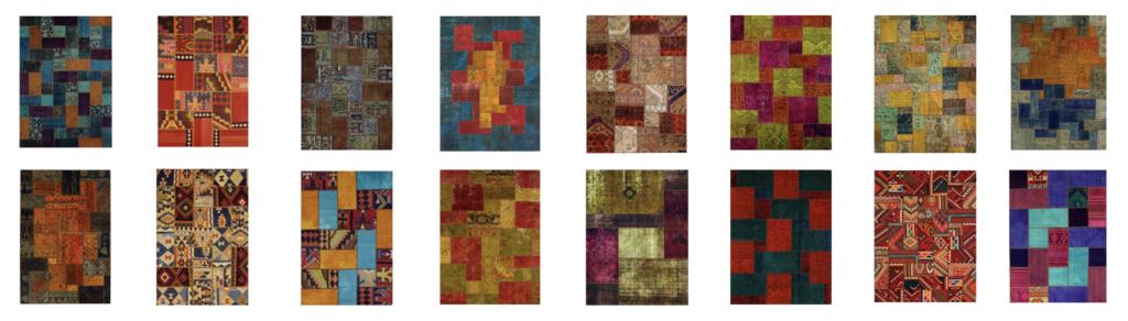 patchwork designs