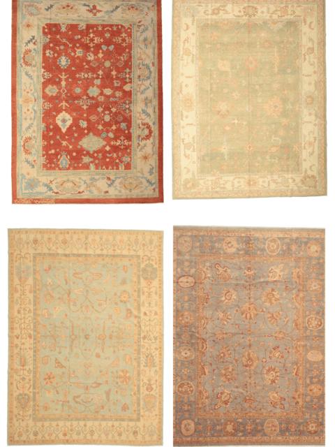 Афганские ковры | Ушак