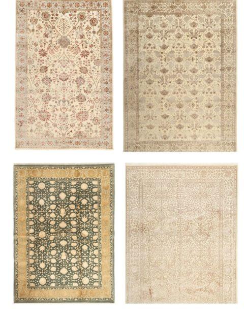 Персидские и индийские ковры | Табриз