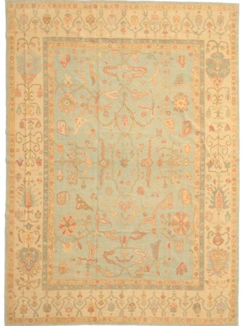 Изысканные ковры для шикарных гостиных