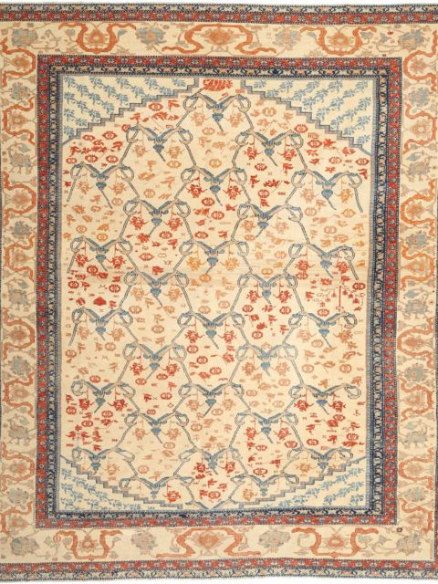 Элитные афганские ковры ручной работы persicia