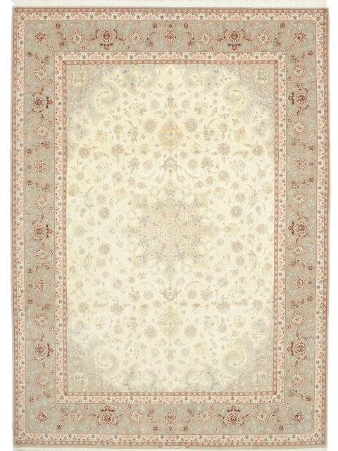 Элитные иранские ковры ИСФАХАН от persicia