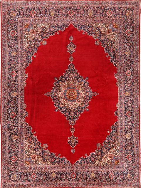 Классические персидские шерстяные ковры, мягкая шерстяная пряжа и изящные дизайны для изысканных интерьеров | Ковры с крупным медальоном