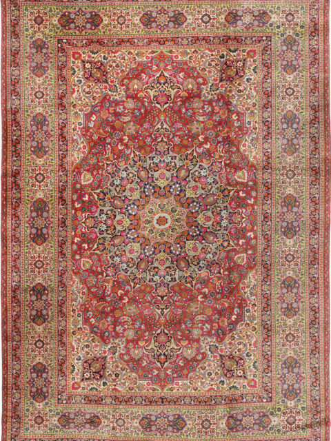 Элитные ковры Керман persicia | Персидские ковры