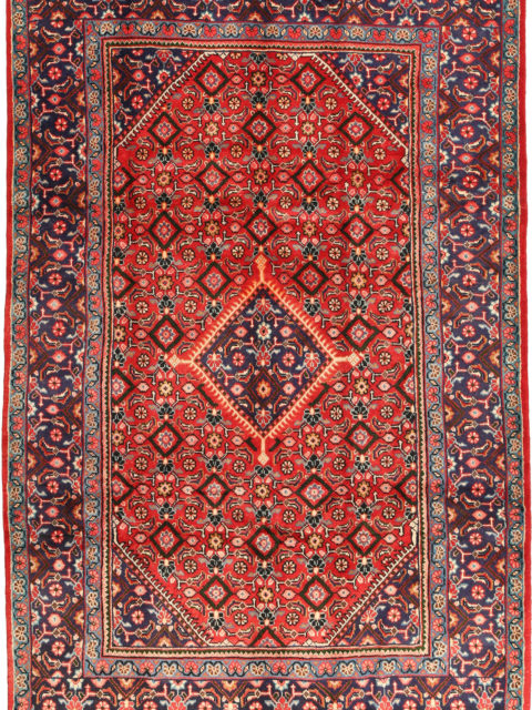 Персидские шерстяные ковры Машад | Арак | Махал | Малайер