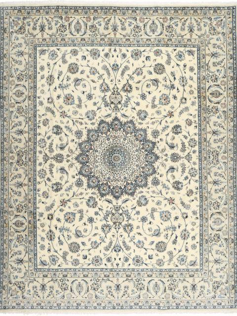 Классические иранские ковры Наин persicia