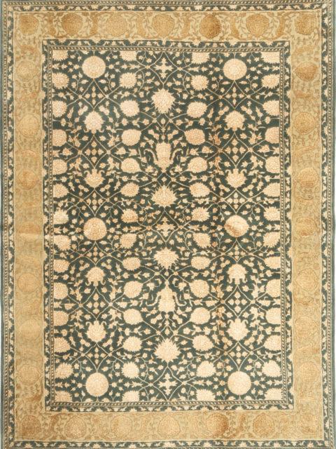 Зеленые ковры высокого качества | Купить ковер
