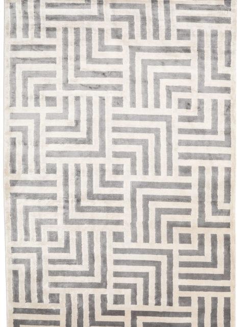 Современные дизайнерские ковры с геометричным узором persicia, огромный выбор | Интернет-магазин