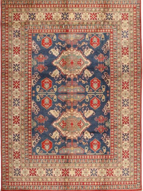 Элитные ковры Казах (Казак) | Азербайджанские ковры, афганские ковры
