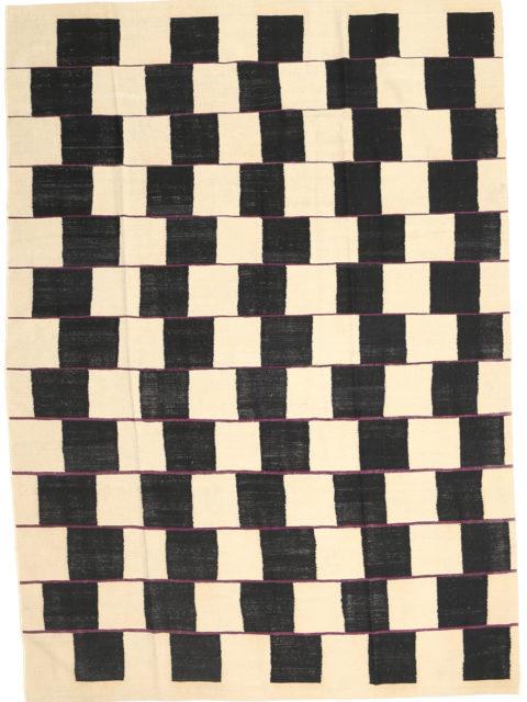 Геометрия, дизайн интерьера, ковры | persicia