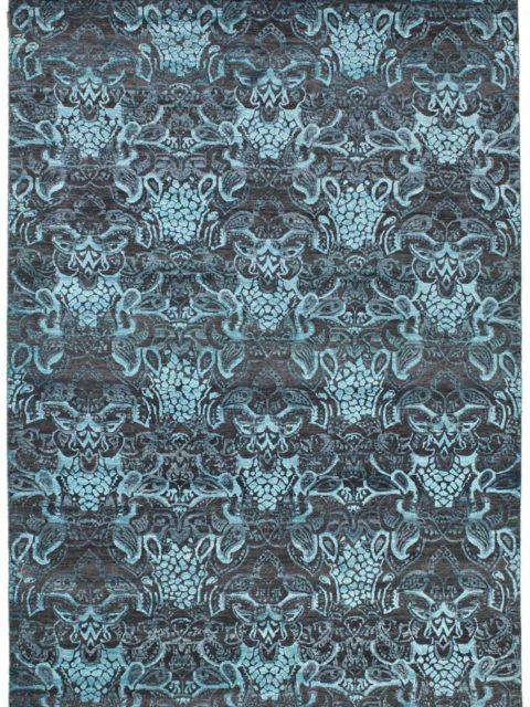 PERSICIA DAMASQUE: элитные ковры с дамасками