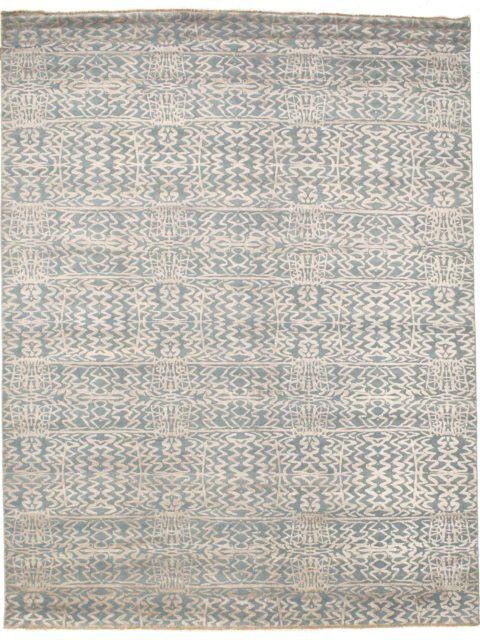 PERSICIA DAMASQUE: элитные ковры с дамасками, серые ковры
