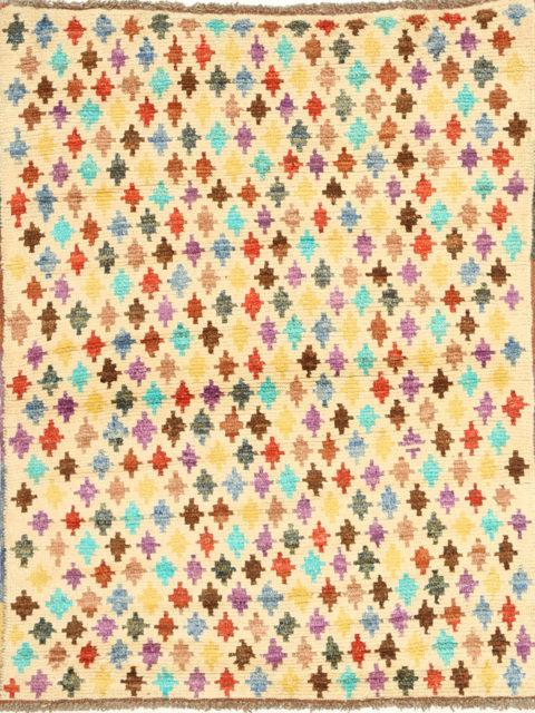 WARM PERSICIA: теплые ковры для детей