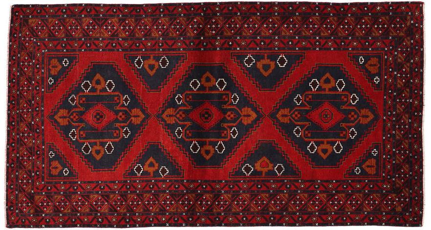 Афганский ковер Хал Мохаммади. Ручная работа, узелковая вязка. Ковер уникальный. Смотрите наш каталог, чтобы выбрать из актуальных позиций.