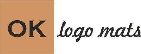 OK logo mats (Россия)
